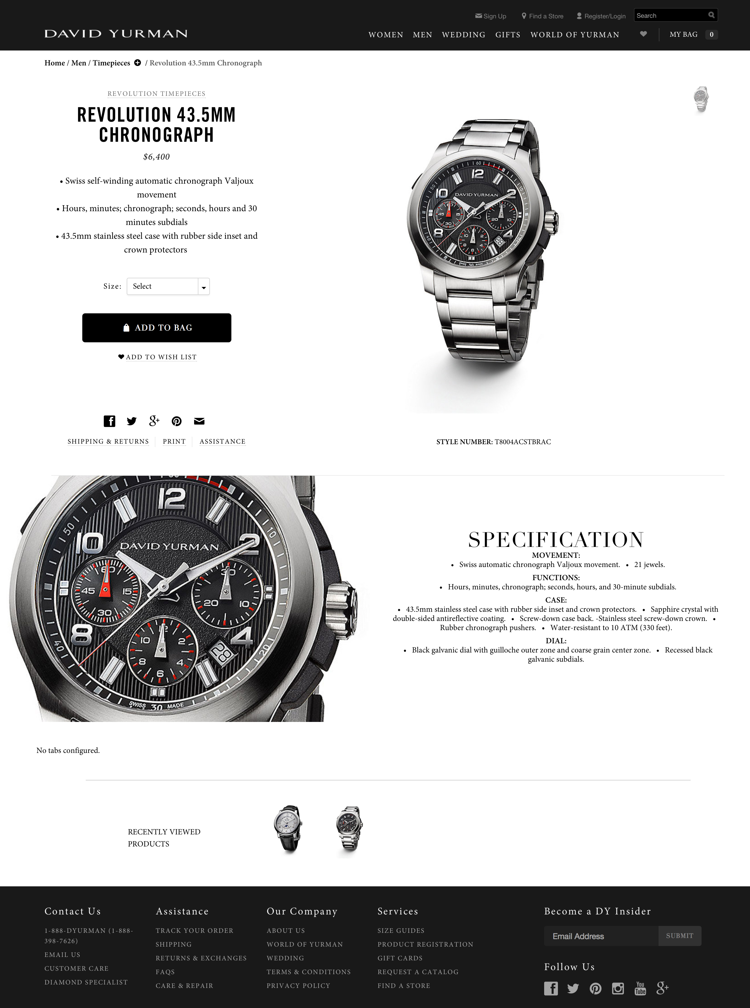 DY_Timepiece